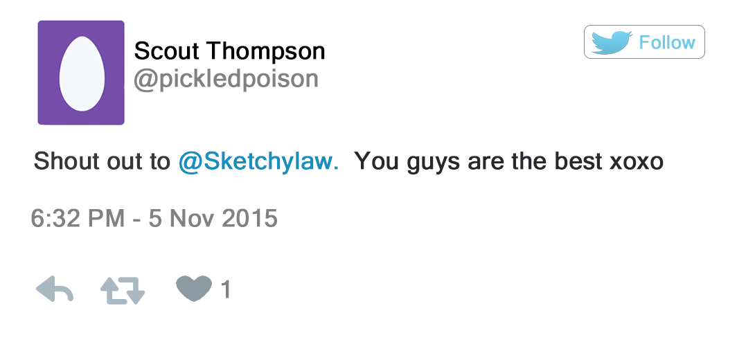 SketchyLaw | Bar and Law School Review